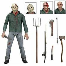 Halloween Friday the 13th Part III 3D Jason Voorhees Ultimate 7