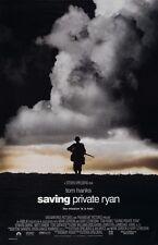 Saving Private Ryan poster (a) - Steven Spielberg, Tom Hanks