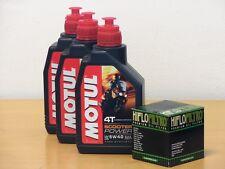 Motul Öl / Ölfilter Yamaha XP500 SP TMAX Bj 10 - 11