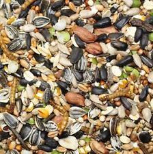 (EUR 1,16/kg) 25kg FutterXL Gourmet Mix für Vögel, Streufutter Wintervogelfutter