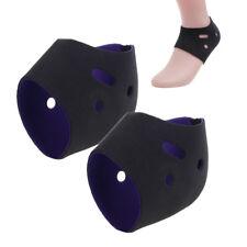 1 Pair Plantar Fasciitis Foot Arch Heel Pain Relief Sleeve Cushion Protector