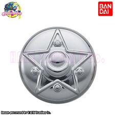 Sailor Moon Silver Crystal Star Compact Makeup Beauty Mirror Bandai Capsule