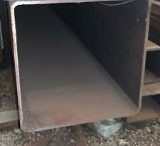Steel Structural Square Tube 12 X 12 X 12 13 Ft
