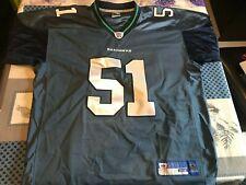 Maillot US Seattle Seahawks Lofa Tatupu taille 48