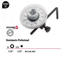 Goniometro profesional DOGHER TOOLS 646-002, tienda Primeraocasion