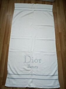 Bath towel Dior