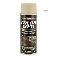 SEM Color Coat System 15123 Santa Fe Aerosol Vinyl Spray Paint 12OZ Can
