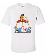 """ONE PIECE' Anime T Shirt 'All Sizes """""""
