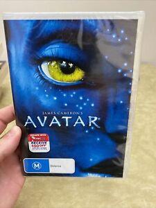 Avatar (DVD, 2010) New/Sealed