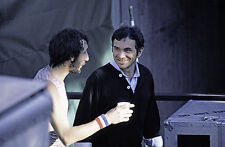 "Pete Townshend & Bill Graham in Oakland, Ca 16"" x 24"""