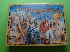 Morgenland (neu) in holländisch mit deutscher Anleitung