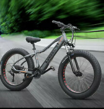 26inch electric mountain bicycle 48V500W