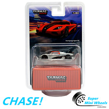 CHASE ! Tarmac Works 1/64 Koenigsegg Agera RS (Red)