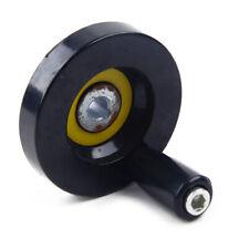 Filettata 63mm Per Lathe Cranking Milling Machine Impugnatura Tornio Girevole