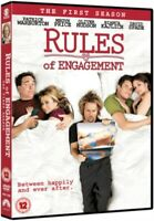 Nuovo Rules Of Engagement Stagione 1 DVD (PHE1480)