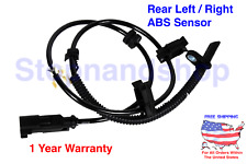 New ABS Wheel Speed Sensor for Enclave Traverse Acadia Outlook Rear Left Right