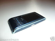 Sony Ericsson Walkman W595-Active Blue Without Simlock partially faulty, read