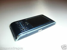 Sony Ericsson Walkman W595 - Active Blue, ohne Simlock, teilweise defekt, LESEN