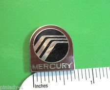 MERCURY emblem - Hat pin , lapel pin , tie tac , hatpin , badge  GIFT BOXED