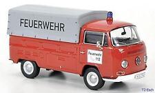 Fahrzeugmarke VW Auto-& Verkehrsmodelle mit Einsatzfahrzeug aus Druckguss