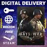Days Of War Definitive Edition | Steam Key | PC | Region Free