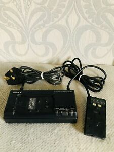 Sony AC-V60A AC Power Adapter Charger Handycam Camcorder