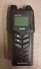 SAILOR SP3510: Portable VHF Radio