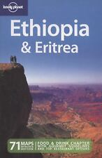Lonely Planet Ethiopia & Eritrea (Country Travel Guide) by Jean-Bernard Carille