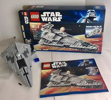 Lego Star Wars 8099 Midi Scale Imperial Star Destroyer Special Edition in Box