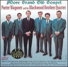 Porter Wagoner - More Grand Old Gospel [New CD]
