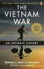 The Vietnam War An Intimate History by Geoffrey C. Ward 9781785039089