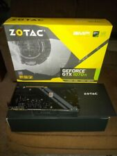 ZOTAC GeForce GTX 1070 Ti AMP EDITION 8GB GDDR5 256-bit Gaming Graphics Card