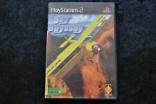 Sky Odyssey Playstation 2 PS2 Geen Manual