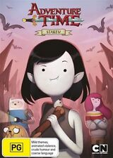Adventure Time - Stakes!