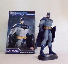 DC Universe Online Batman Statue Jim Lee