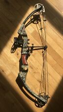 Ben Pearson Sidewinder Youth/Women's Compound Archery Bow (Right Handed)