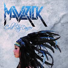 MAVERICK - Cold Star Dancer - LP Vinyl Limited Black Neu New