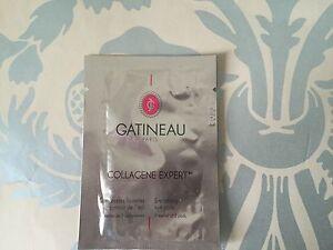 Gatineau COLLAGENE EXPERT Smoothing Eye Pads (1 sachet of 2 pads)