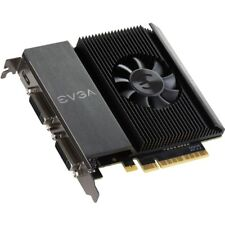 Evga Geforce Gt 710 Graphic Card - 954 Mhz Core - 2 Gb Ddr3 Sdram - Pci Express