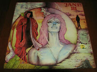 JANE- Jane 3 (1974 y.) Green BRAIN Germany Edit. ( EX+/EX+ ) Rare Kraut