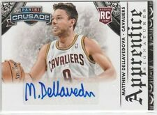 Cleveland Cavaliers 2013-14 Season Basketball Trading Cards