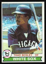 1979 Topps Baseball #1-363 (Mid/High Grade) You Pick $0.99, Buy 1 Get 1 FREE!