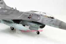1:72 F-16C Easy Model Fighting Falcon Fighter Aircraft USAF MO Plane Finished