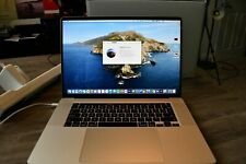 "Apple MacBook Pro 16"" (512GB SSD, Intel Core i7 9th Gen.16GB) Applecare warranty"
