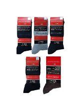 Pierre Cardin lot de 6 paires de chaussettes homme