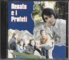 """RENATO E I PROFETI - RARO CD OMONIMO FUORI CATALOGO """" RENATO E I PROFETI """""""