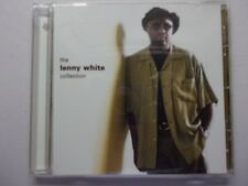 The Lenny White Collection     CD  very good