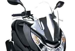 Puig V-Tech Line Touring Windscreen for 2010-2013 Honda PCX125 (5569)
