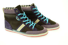 Striipe.dk scarpe shoes donna sneakers alte ST HUDSON 500-93008 n° 39 A