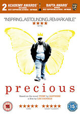 PRECIOUS - DVD - REGION 2 UK